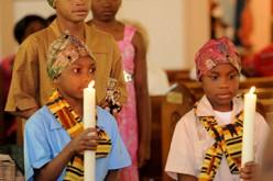 Ugandan Martyrs Mass