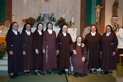 The Franciscan Missionaries, 50 years in the United States