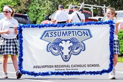 Catholic school represents