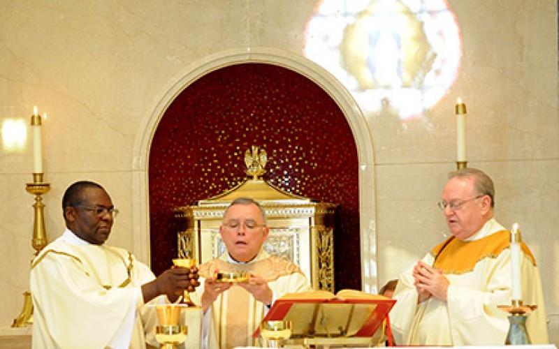 Catholic Charities conference held in Philadelphia
