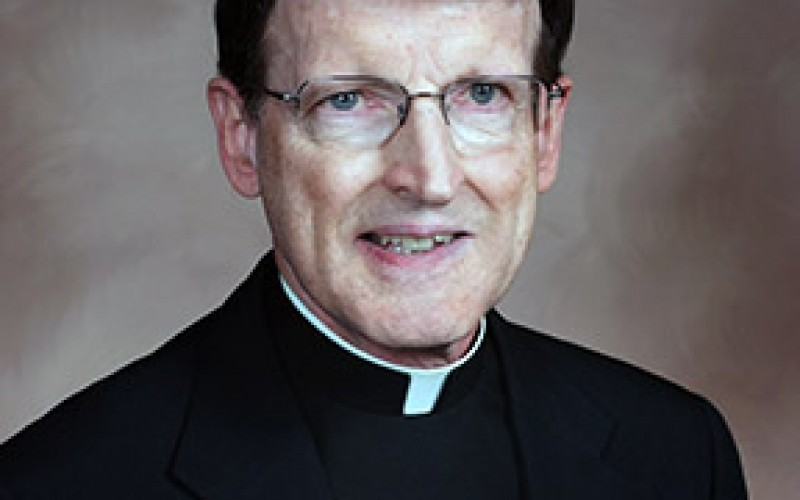 Father Moore to retire
