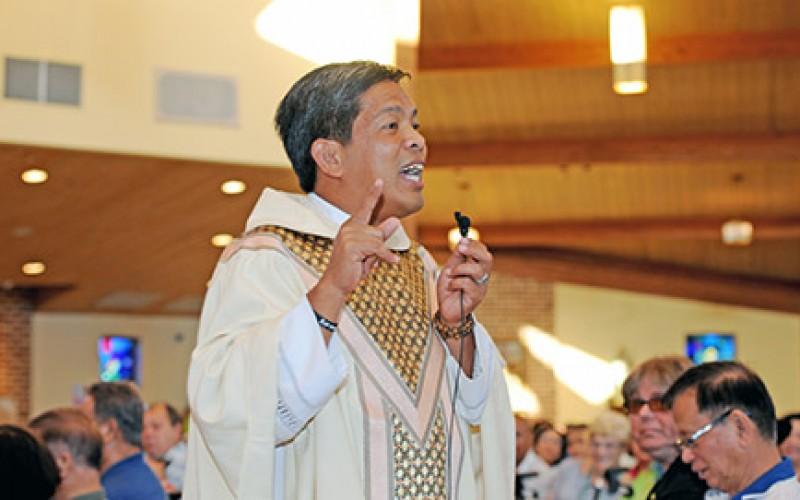 Filipino Apostolate