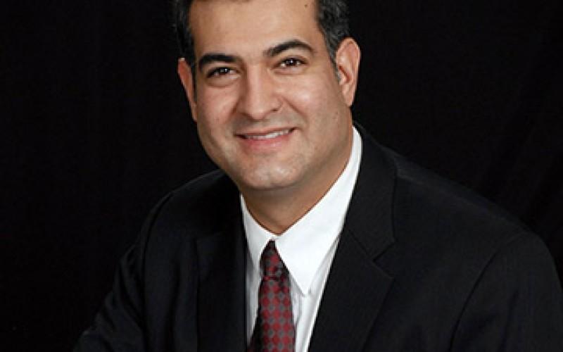 Andrés Arango named consultant for USCCB