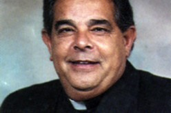 Father Fred Voltaggio, retired pastor, dies