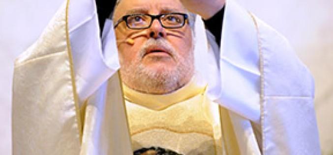 Padre Pio's chalice
