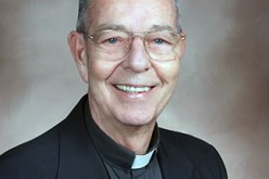 Father Lodge, parish priest and youth minister, dies