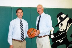 Coach Crawford retired, Coach Crawford hired