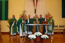 Lay Ministry Formation Mass
