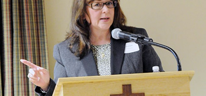 Parish catechetical leaders share best practices