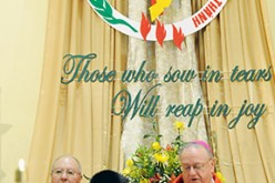 Mass for Vietnamese Martyrs