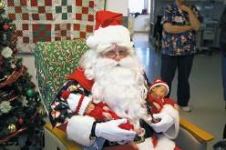 An Ithzel and Dithzel Christmas