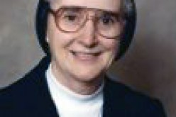 Sister Anna Eleuteri, who made South Jersey her home, dies