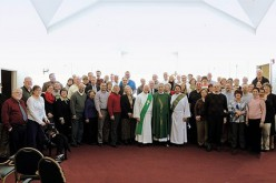 Retreat for diaconate community