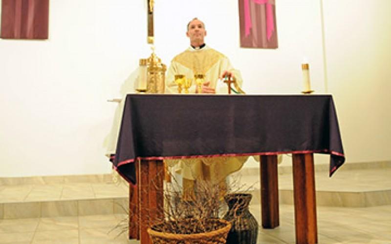 Memorial Mass for Father Yori