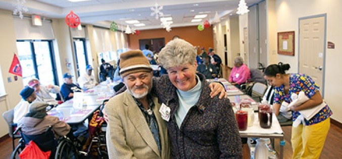 LIFE at Lourdes celebrates five-year anniversary