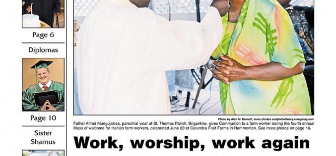 Vol. 64, No. 8, June 27, 2014