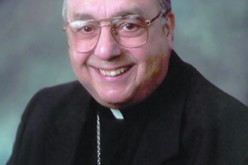 Bishop Emeritus reflects on 'Mind of Jesus'