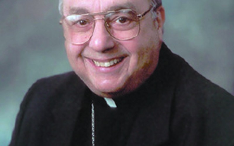 Bishop Emeritus reflects on 'Mind of Jesus'