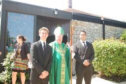 Seminarian candidates