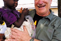 Local Catholics organize mission to Uganda