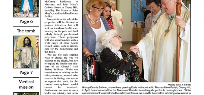 Vol. 64, No. 13, August 29, 2014