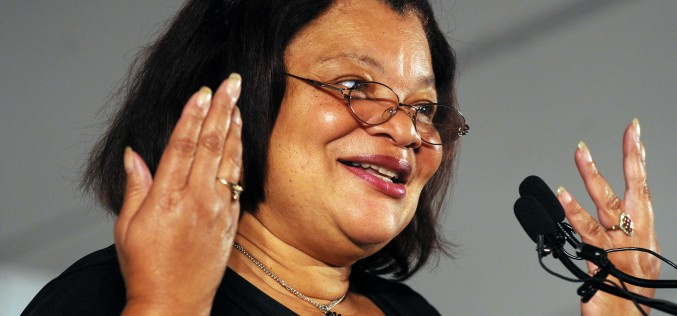 Dr. Alveda King To Speak In Collingswood