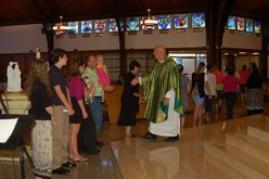 Parishes celebrate Catechetical Sunday