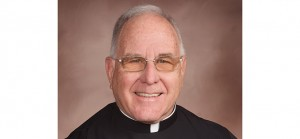 Msgr. Robert T. McDermott