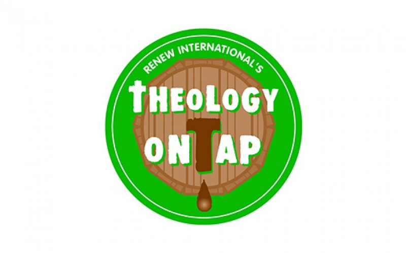 Be bold: Attend Theology on Tap