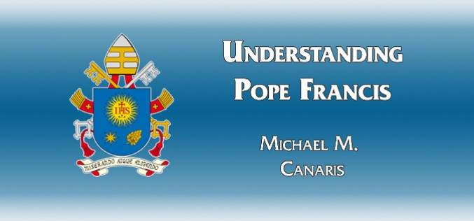 Understanding Pope Francis – 'The instinct for the truth of the Gospel'