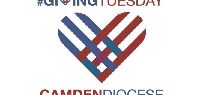 #GivingTuesday to begin in diocese
