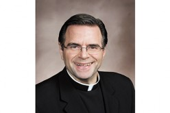 Father Kelly named pastor of Glassboro parish