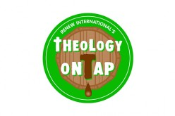Theology on Tap Jan. 10