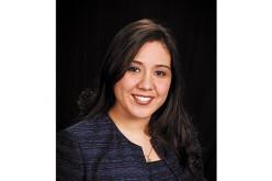 Kathia Arango nombrada Directora en la Arquidiócesis de Filadelfia