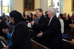 Mass opens Year of Consecrated Life
