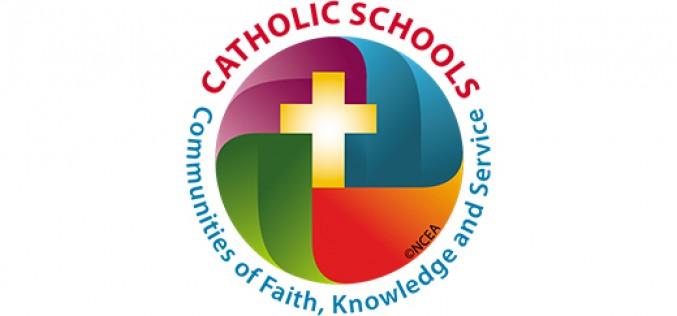 The key values of Catholic education