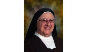 Sister Bianca Camilleri