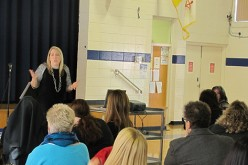 Parent Ambassadors support Catholic school recruitment