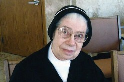 Sister Carmelina Preziosi, kindergarten teacher, dies at age 99
