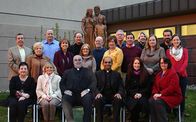 Holy Family's Stephen Ministry continues to grow