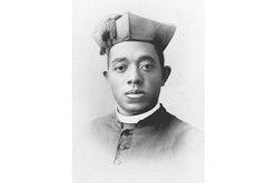 Prayers for Father Tolton's canonization