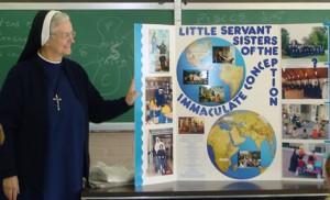 Sister Philomena Nowicka, LSIC