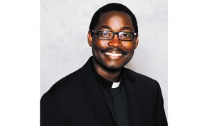 Father Paul Zirimenya will be the keynote presenter at DeaFest.