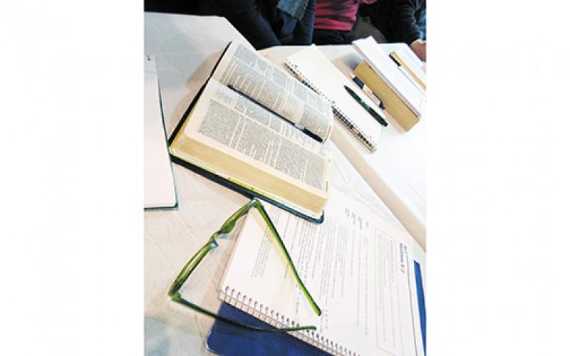 Camden Biblical Institute leaves lasting impact