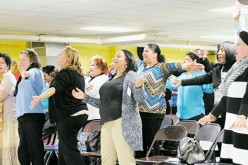 A day of formation for Hispanic Ministry leaders