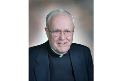 Msgr. Joseph W. Stoerlein dies; priest was known for pastoral, administrative and musical skills