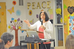 Workshops emphasize A.C.T.S. of Evangelization