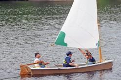 'Boats afloat'