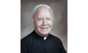 Msgr. James P. Curran