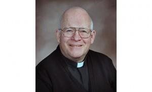 Father Albert E. Harshaw